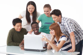 Cosmopolitan Community Colleges: Growth in International Student Enrollment