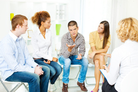 Addiction Counseling Degrees: Starting at Community College