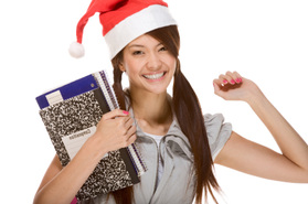 How are Community Colleges Celebrating the Holidays?