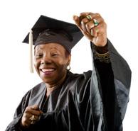 Oldest Community College Graduates of 2013