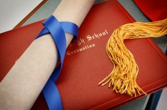 High School Diploma vs. GED