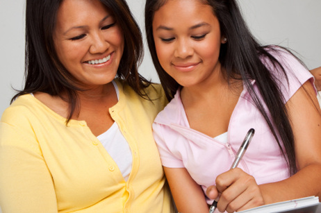 Community College Students Need Parent Encouragement
