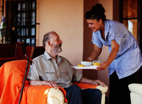 Healthcare Careers: Caregiver