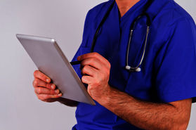 Healthcare Careers: Electronic Health Records