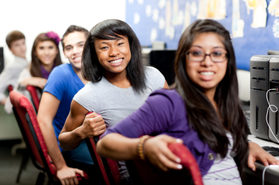 Middle Schoolers at Community Colleges: Why the Students are Getting Younger