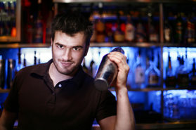 Pop the Cork in Your Bartending Career at Community College