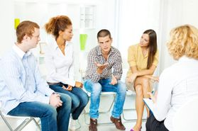 Healthcare Careers: Addiction Counseling