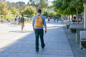Is Enrollment Dropping on Community College Campuses?