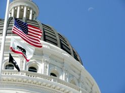 Host of New Legislative Measures Coming to California Community Colleges