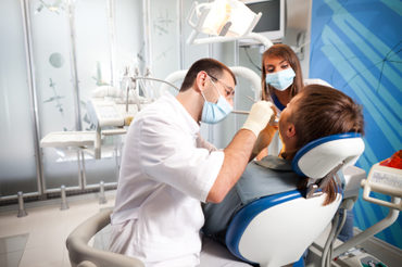 Smiling in a Highly Demanded Occupation: Dental Therapy
