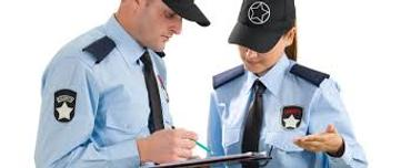 Get Job Security through Security Guard Training at Your Community College