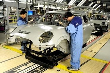 The Revival of Car Manufacturing through Community Colleges