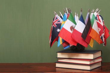 Community Colleges Going Global