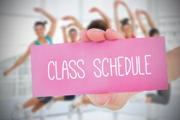 Community College Tips for Crafting the Perfect Class Schedule