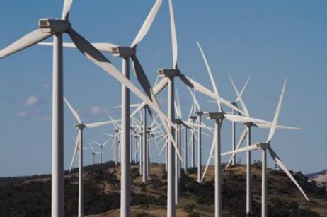 Wind Energy Careers Blow Away Recession Woes
