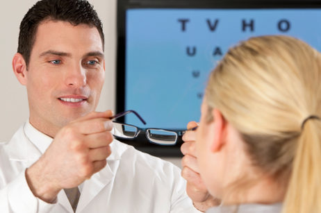See a Bright Future with an Opticianry Community College Training Program