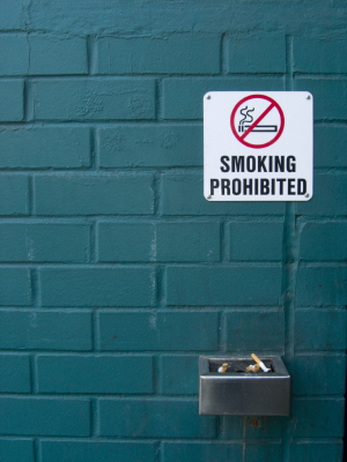 Smoke Free 2.0: Community Colleges Aboard the Smoking Ban Train