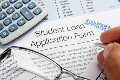 Community College Loans