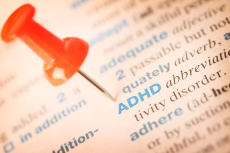 Attention deficit disorder term paper