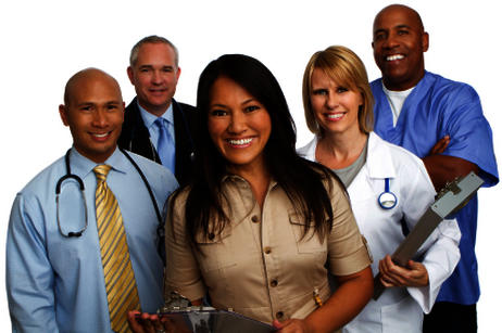 10 Top Healthcare Careers To Land With A Community College Degree