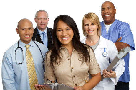 Top 10 Healthcare Careers to Land with a Community College Degree in 2013