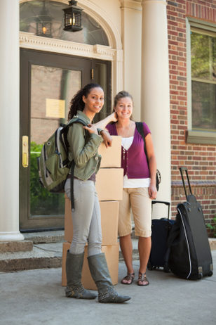 Are Community College Dormitories a Good Idea?