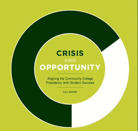 Who Will Lead Community Colleges into the Future?