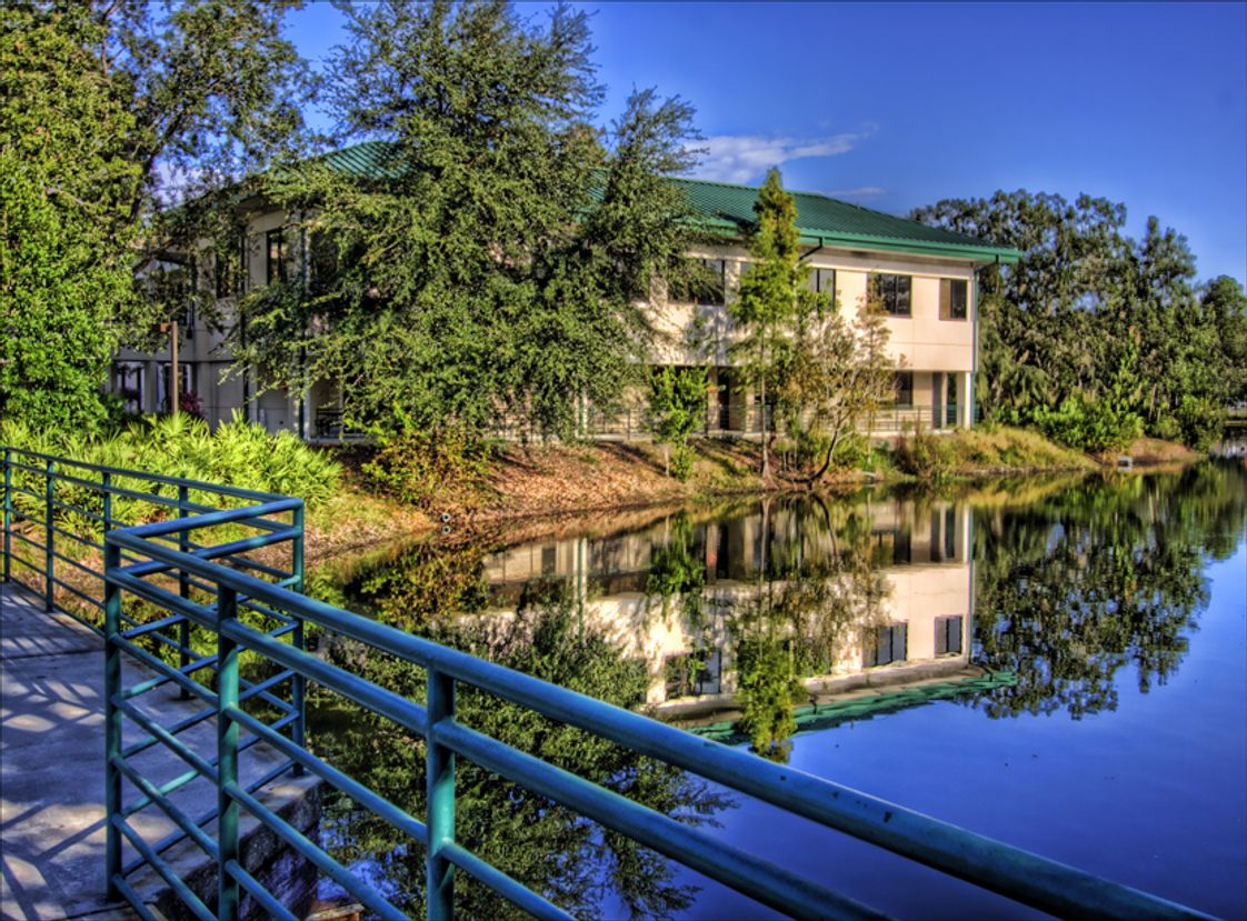 Pasco-Hernando State College Photo #1 - West Campus, New Port Richey