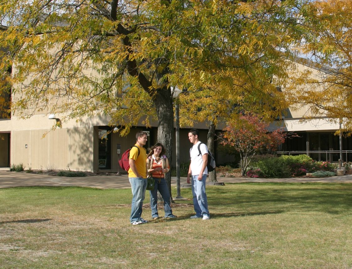Illinois Valley Community College Photo