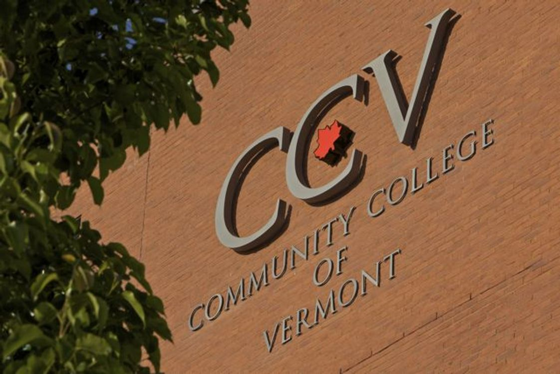 Community College of Vermont Photo
