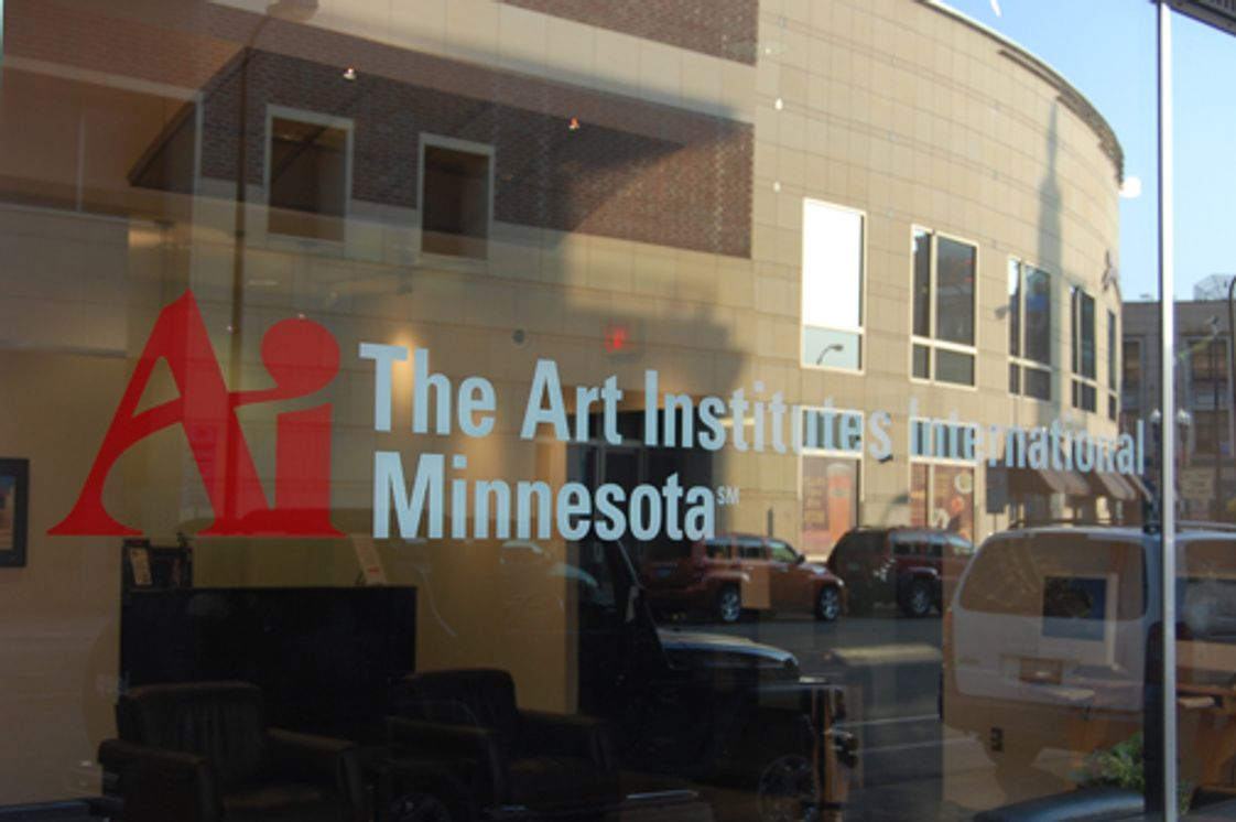 The Art Institutes International-Minnesota Photo #1 - Visit our campus located in the heart of Minneapolis' Theater District!