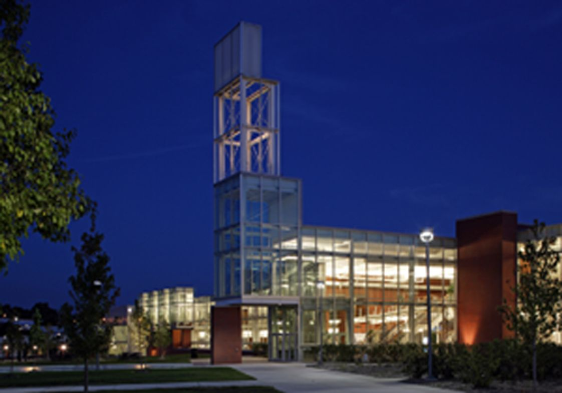 Metropolitan Community College Area Photo - South Omaha Campus