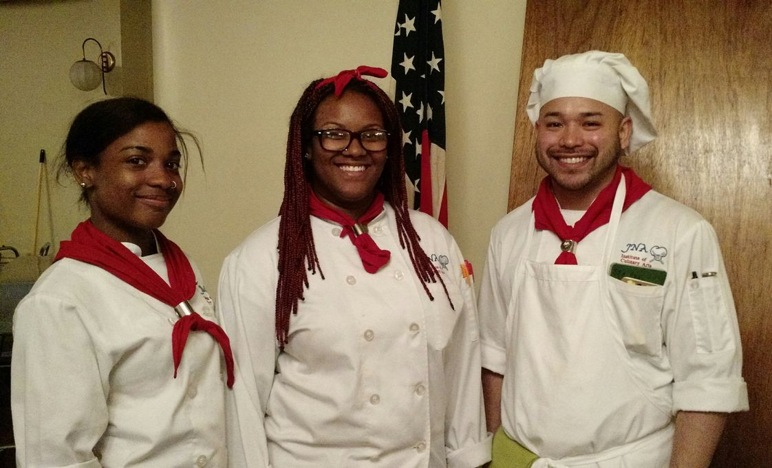 Jna Institute of Culinary Arts Photo #1