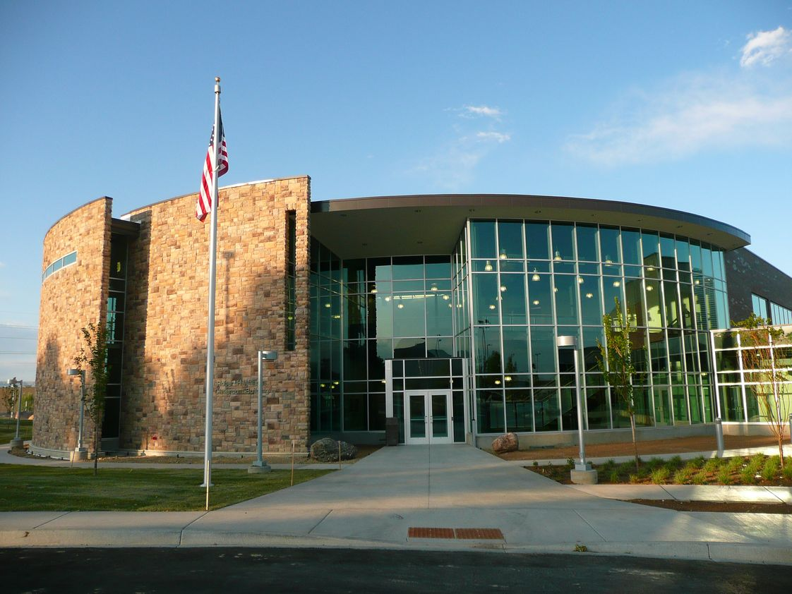 Uintah Basin Applied Technology College Photo #1 - Vernal Campus