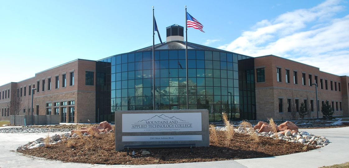 Mountainland Applied Technology College Photo - Thanksgiving Point Campus