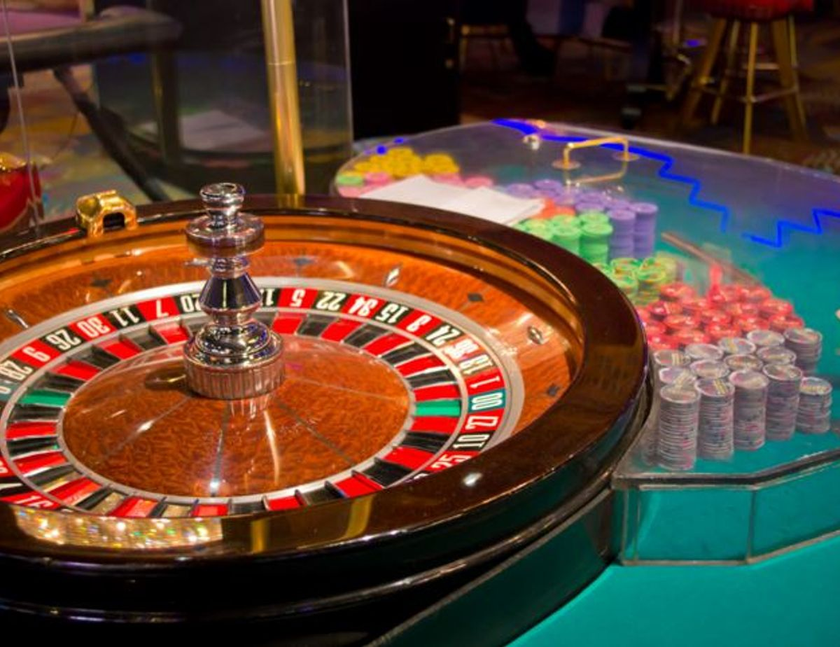 Casino dealing school ohio casino won t pay ivey