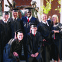 Northwest Florida State College Photo - NWF Grads
